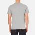 Maison Kitsuné Men's Parisien T-Shirt - Grey Melange: Image 3
