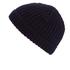 Maison Kitsuné Men's Ribbed Beanie Hat - Navy: Image 2