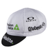 Nalini Dimension Data Cotton Cap - Black/White: Image 1