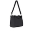 Kipling Women's Amiel Medium Handbag - Black: Image 2