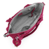 Kipling Women's Amiel Medium Handbag - Berry: Image 3