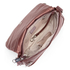 Kipling Women's Earthbeat Small Cross Body Bag - Metalic Plum: Image 3