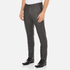 PS by Paul Smith Men's Mid Fit Trousers - Grey: Image 2