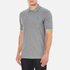 PS by Paul Smith Men's Regular Fit Polo Shirt - Grey: Image 2