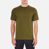 PS by Paul Smith Men's Crew Neck Short Sleeve Logo T-Shirt - Khaki: Image 1