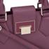 Vivienne Westwood Women's Opio Saffiano Tote Bag - Bordeaux: Image 4