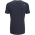 The North Face Men's Simple Dome T-Shirt - Urban Navy: Image 2
