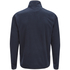 The North Face Men's 100 Glacier 1/4 Zip Fleece - Urban Navy: Image 2