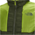 The North Face Men's ThermoBall™ Plus Hoody - Green: Image 3