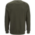 The North Face Men's Street Fleece Pullover - Rosin Green: Image 2