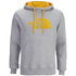 The North Face Men's Drew Peak Pullover Hoody - Heather Grey: Image 1