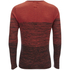 Produkt Men's Basket Contrast Graded Jumper - Potter Clay: Image 2