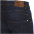 Brave Soul Men's Tom Slim Fit Jeans - Dark Blue Wash: Image 3