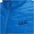 Jack Wolfskin Men's Icy Water Jacket - Brilliant Blue: Image 3