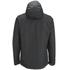 Jack Wolfskin Men's Chilly Morning Jacket - Black: Image 2