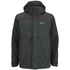 Jack Wolfskin Men's Echo Bay 3-in-1 Jacket - Black: Image 1