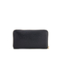 Karl Lagerfeld Women's K/Grainy Zip Around Wallet - Black: Image 2