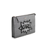Karl Lagerfeld Women's K/Pop Pouch - Black: Image 3