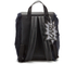 Karl Lagerfeld Women's K/Pop Fuzzi Backpack - Black: Image 6