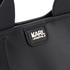 Karl Lagerfeld Women's K/Kocktail Choupette Shopper Bag - Black: Image 4