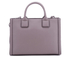 Karl Lagerfeld Women's K/Klassik Tote Bag - Rosy Brown: Image 6