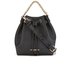 Karl Lagerfeld Women's K/Klassik Drawstring Bag - Black: Image 1