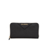 Karl Lagerfeld Women's K/Klassik Zip Around Wallet - Black: Image 1
