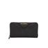 Karl Lagerfeld Women's K/Klassik Zip Around Wallet - Black: Image 1
