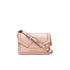 Karl Lagerfeld Women's K/Klassik Super Mini Cross Body Bag - Metallic Rose: Image 1