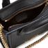 Karl Lagerfeld Women's K/Klassik Micro Tote Bag - Black: Image 5