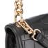 Karl Lagerfeld Women's K/Reptile Mini Handbag - Black: Image 4