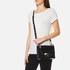 Karl Lagerfeld Women's K/Reptile Mini Handbag - Black: Image 2