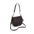 Karl Lagerfeld Women's K/Grainy Satchel - Black: Image 3