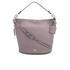 Karl Lagerfeld Women's K/Grainy Bucket Bag - Rosy Brown: Image 1
