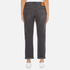 Levi's Women's 501 CT Tapered Fit Jeans - Fading Coal: Image 3