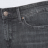 Levi's Women's 712 Slim Straight Fit Jeans - Burnt Ash: Image 6