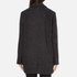 Levi's Women's Wool Cocoon Coat - Bleached Wool: Image 3