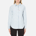 Levi's Women's Good Workwear Boyfriend Shirt - Verbena Indigo: Image 1