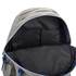 Superdry Men's Trinity Montana Rucksack - Light Grey Marl: Image 7