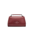 The Cambridge Satchel Company Women's Mini Poppy Shoulder Bag - Oxblood: Image 7