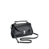 The Cambridge Satchel Company Women's Mini Poppy Shoulder Bag - Black: Image 4