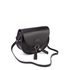 The Cambridge Satchel Company Women's Mini Tassel Cross Body Bag - Black: Image 3