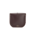 The Cambridge Satchel Company Women's Large Saddle Bag - Damson: Image 5