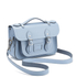 The Cambridge Satchel Company Women's Mini Satchel - Periwinkle Blue: Image 3