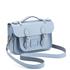 The Cambridge Satchel Company Women's Mini Satchel - Periwinkle Blue: Image 3