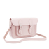 The Cambridge Satchel Company Women's 11 Inch Magnetic Satchel - Dusky Rose: Image 4