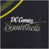 DC Bombshells Herren Hawkgirl T-Shirt - Schwarz: Image 3