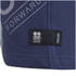 Crosshatch Men's Pacific Jog Shorts - Insignia Blue: Image 3