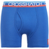 Crosshatch Men's Refraction 2-Pack Boxers - Classic Blue: Image 4