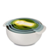 Joseph Joseph Nest Plus 9 Bowl Stacking Set (Opal) - 9 Piece: Image 1